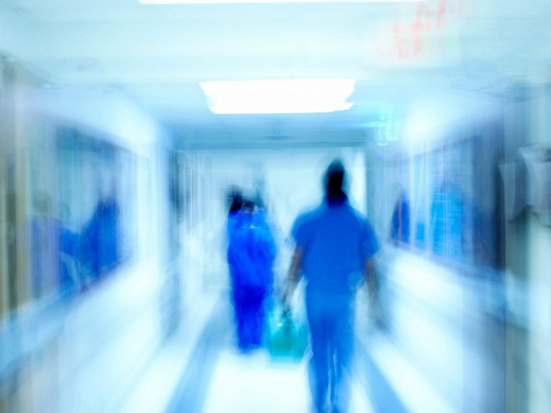 HEALTHCARE FACILITIES.